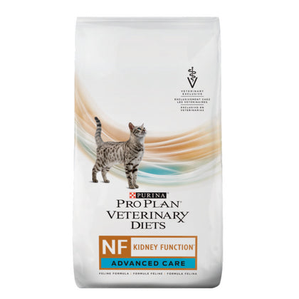 Alimento Gato Pro Plan NF Kidney Function Advanced Care 2.72 Kg - Veterinary Diets, gato, ProPlan, Mister Mascotas