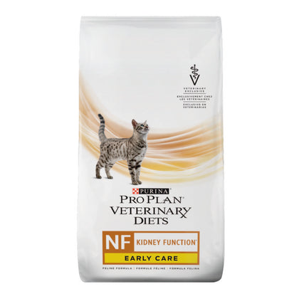 Alimento Gato Pro Plan NF Kidney Function Early Care 2.72 Kg - Veterinary Diets, gato, ProPlan, Mister Mascotas