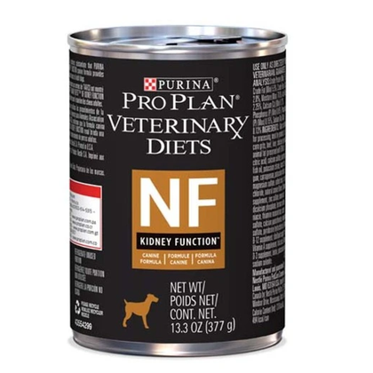 lata proplan veterinary diets nf kidney function