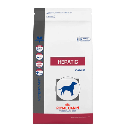 ROYAL CANIN HEPATIC PRECIO