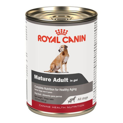 Alimento Para Perro Lata Royal Canin POS Wet All Dogs Mature Adult 385 g, perro, Royal Canin, Mister Mascotas