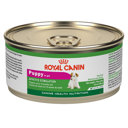 Alimento Para Perro Lata Royal Canin POS Wet Puppy 170 g, perro, Royal Canin, Mister Mascotas