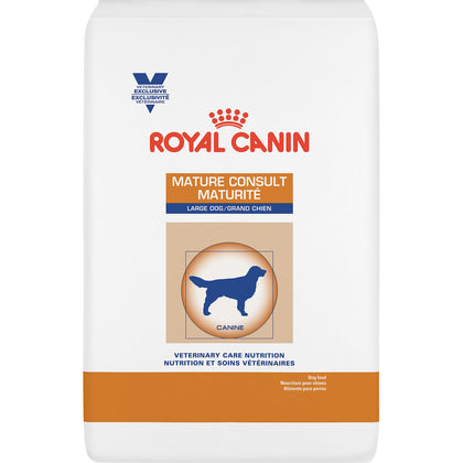 Royal Canin Mature Consult Large Dog 13 Kg - Alimento para Perro, perro, Royal Canin, Mister Mascotas