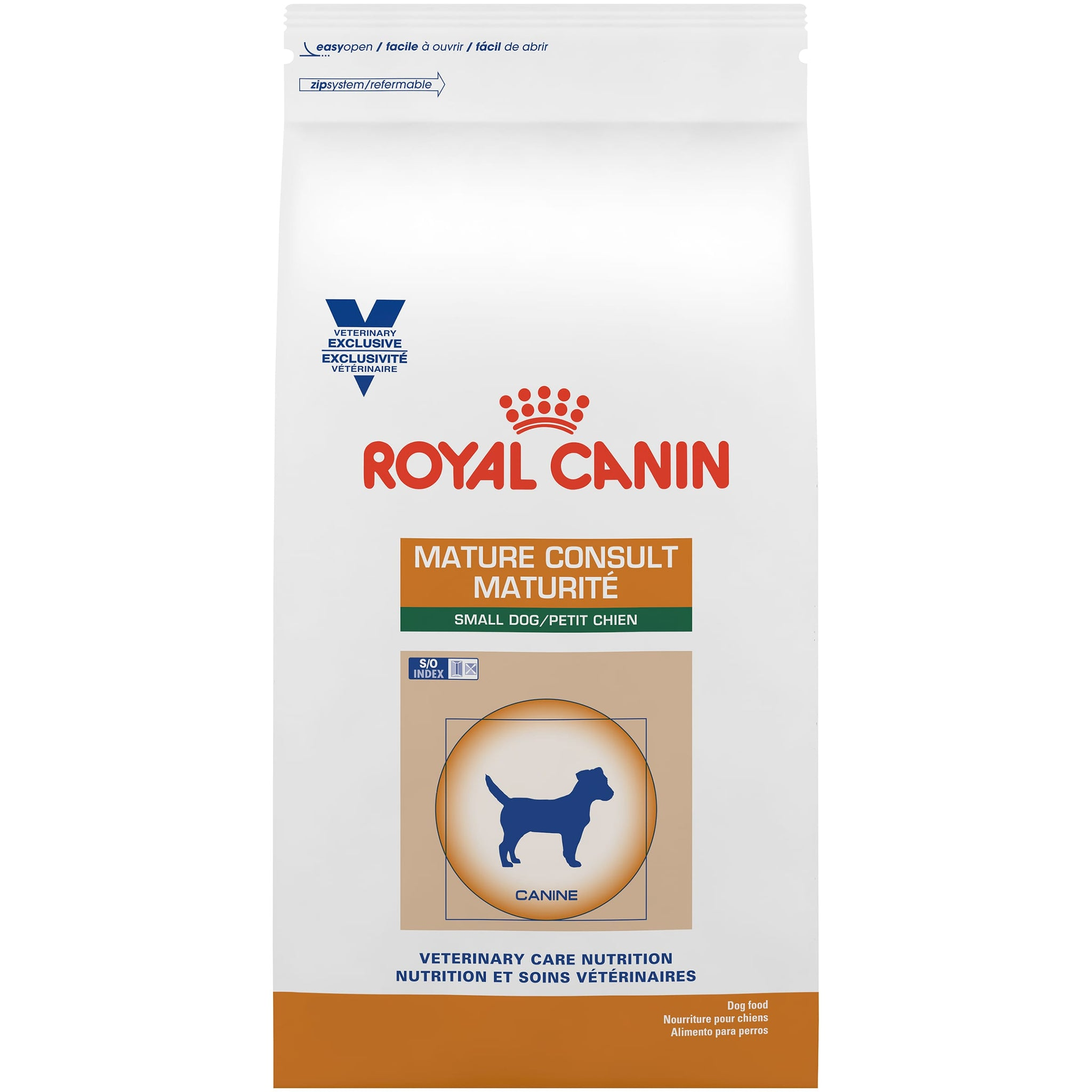Royal Canin Mature Consult Small Dog - Alimento para Perro