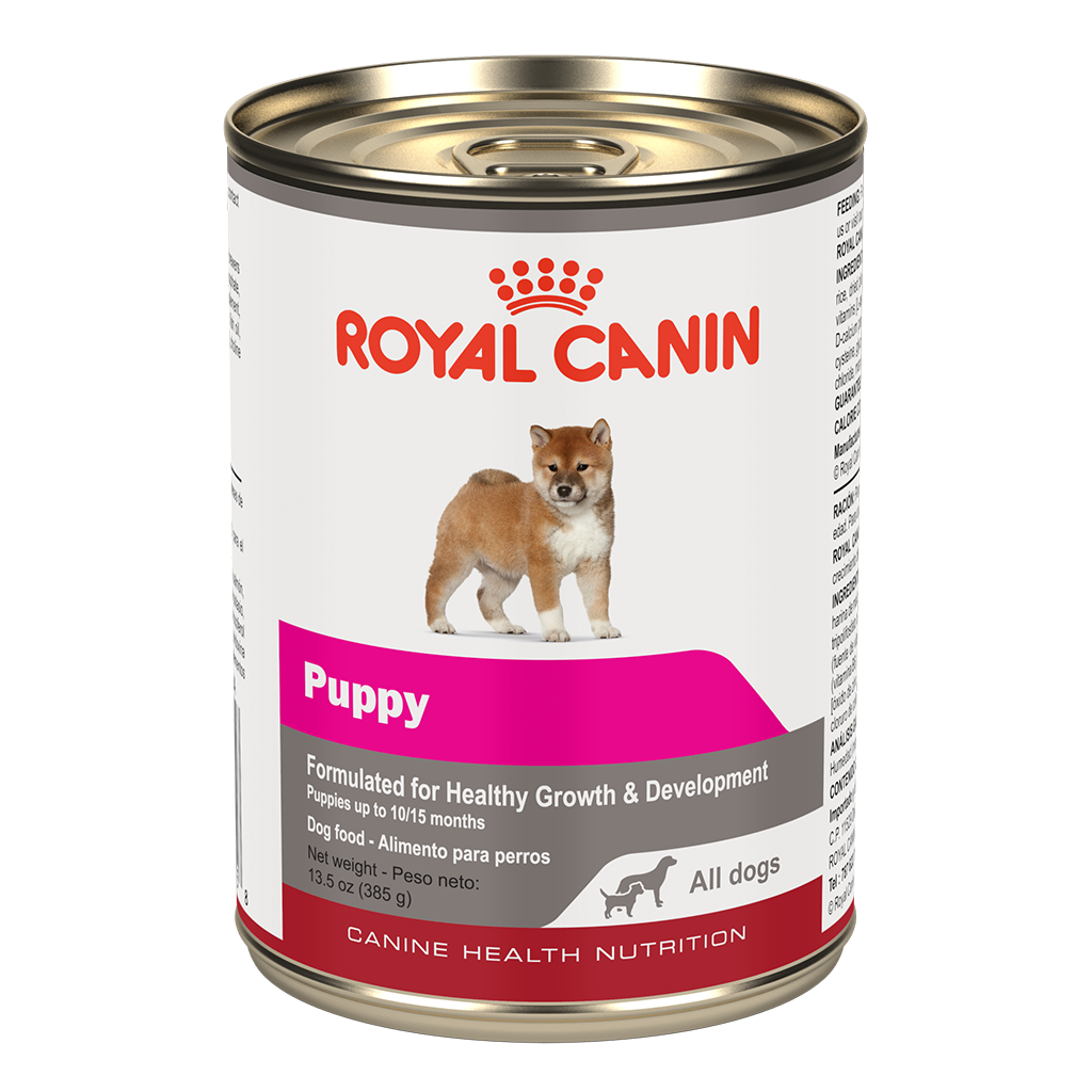 Alimento Para Perro Lata Royal Canin POS Wet All Dogs Puppy 385 g