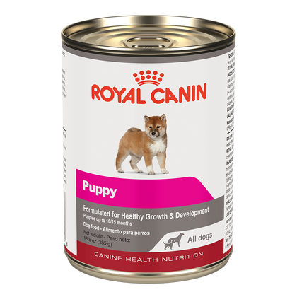 Alimento Para Perro Lata Royal Canin POS Wet All Dogs Puppy 385 g, perro, Royal Canin, Mister Mascotas