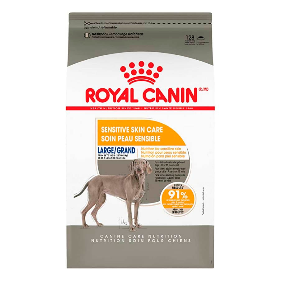Royal Canin Sensitive Skin Care Large - Alimento Perro Raza Grande
