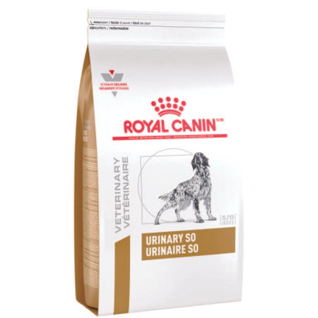 Royal Canin Urinary SO - Alimento para Perro, perro, Royal Canin, Mister Mascotas