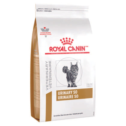 Royal Canin Urinary SO Feline - Alimento para Gato, gato, Royal Canin, Mister Mascotas