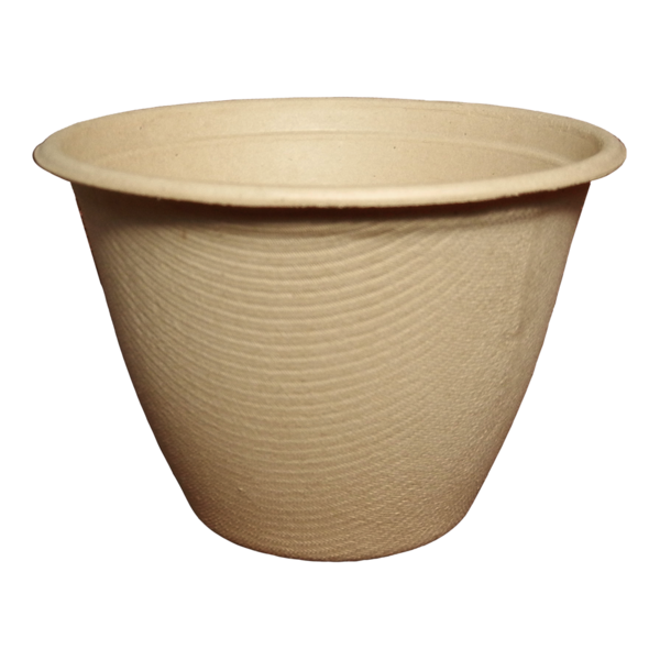 Bowls 16 oz Fiber Barrel Bowl