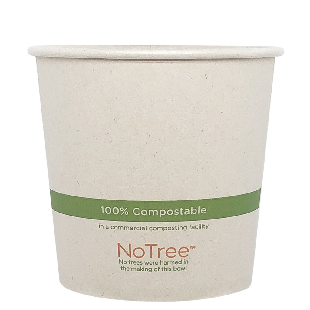 Cups 24 oz No Tree Bowl