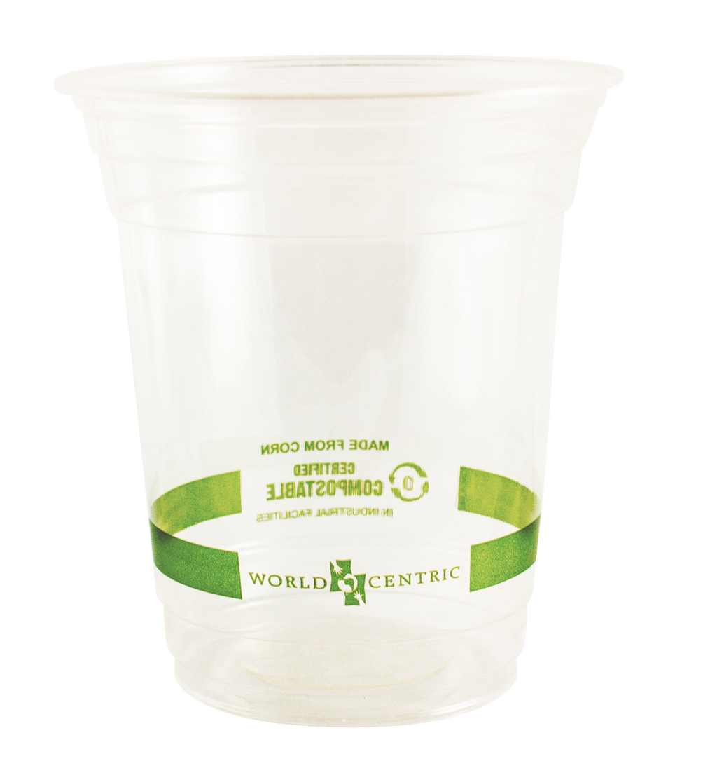 Cups 14 oz Cold Cup, Clear
