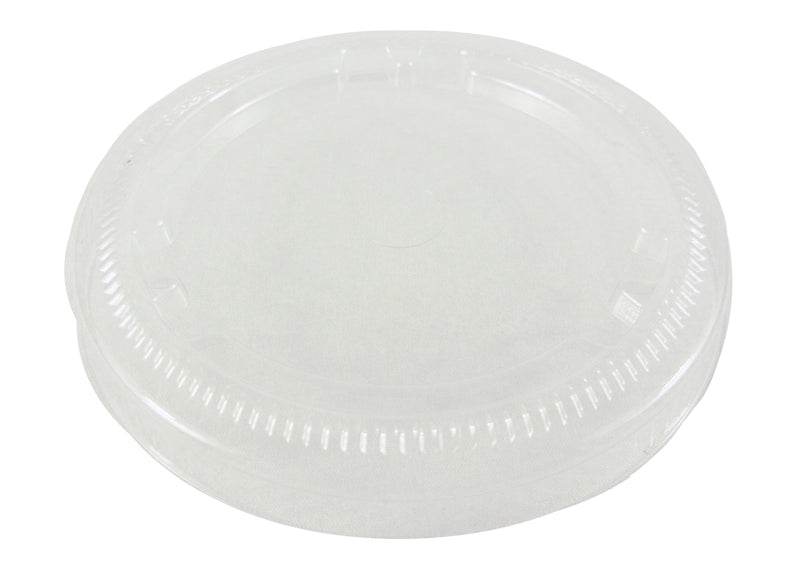 Cups LID PLA - 22 oz Cold Cups, Clear