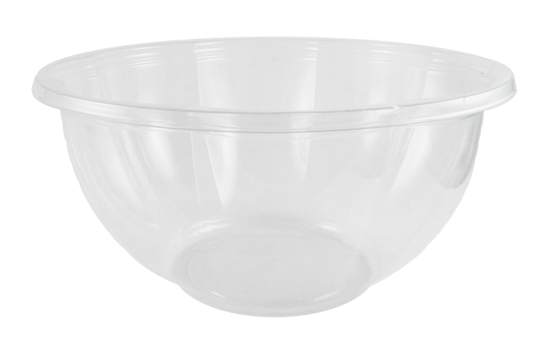 Bowls 32 oz Salad Bowl, Clear