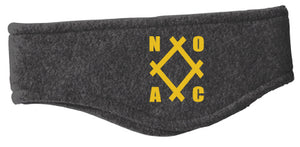 NOAC - Port Authority Headband Midnight Heather