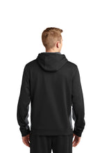 NOAC - Sport-Tek® Sport-Wick® Fleece Colorblock Hooded Pullover