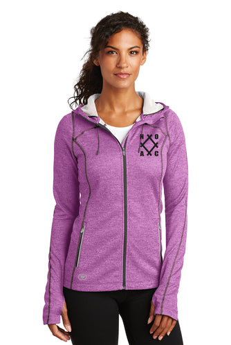 NOAC - OGIO® ENDURANCE Ladies Pursuit Full-Zip