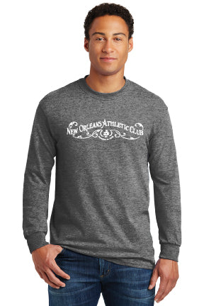 NOAC - Men's Long Sleeve Tee - G540 NOACLST