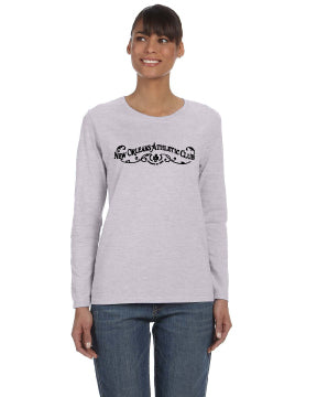 NOAC - Ladies Long Sleeve Tee G540L NOACLLS