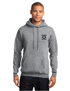Core Fleece Pullover Hooded Sweatshirt #PC78H Port & Company