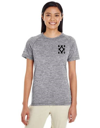 Ladies' Electrify 2.0 Short-Sleeve (Holloway 222722)