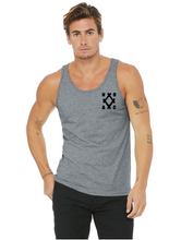 Men's Tank (Bella+Canvas BC3480)