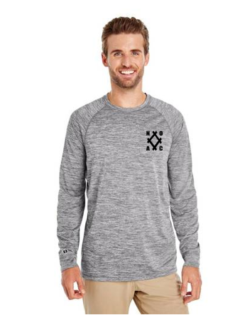 Men's Electrify 2.0 Long-Sleeve T-Shirt (Holloway 222524)