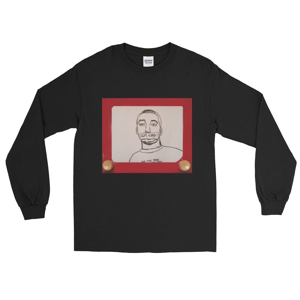 Slim Shady Long Sleeve