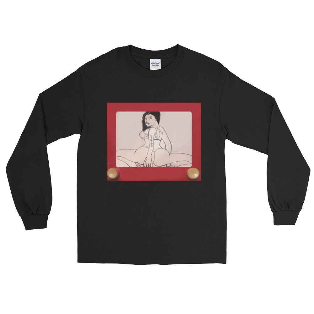 Nicki Long Sleeve