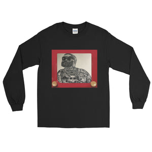 Ricky Rozay V. 2 Long Sleeve