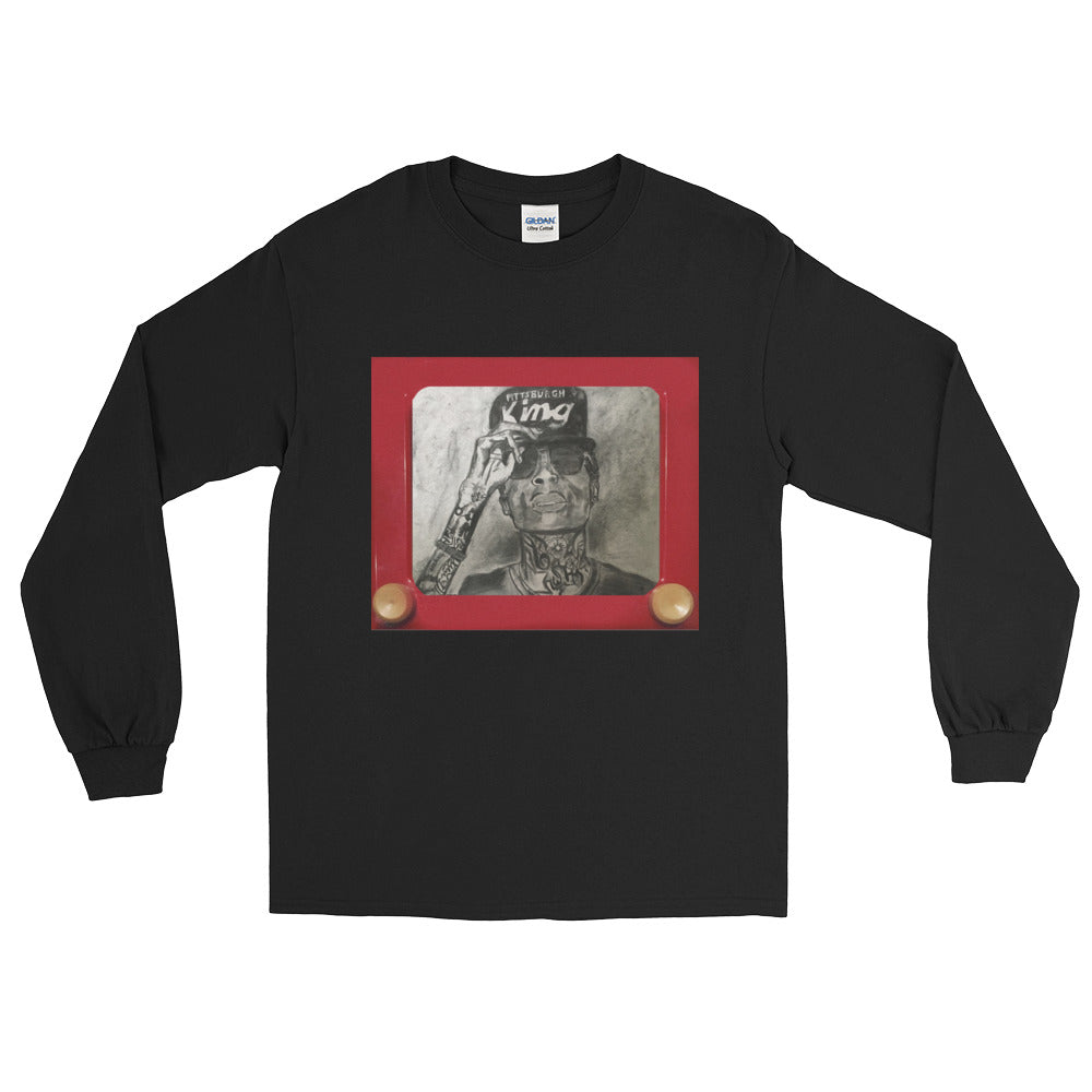 Wiz Long Sleeve