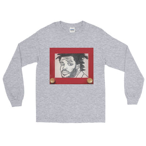 Weeknd Long Sleeve