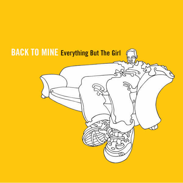 Back to Mine - Everything But The Girl