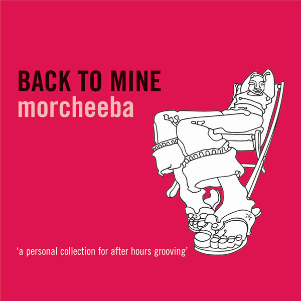 Back to Mine - Morcheeba