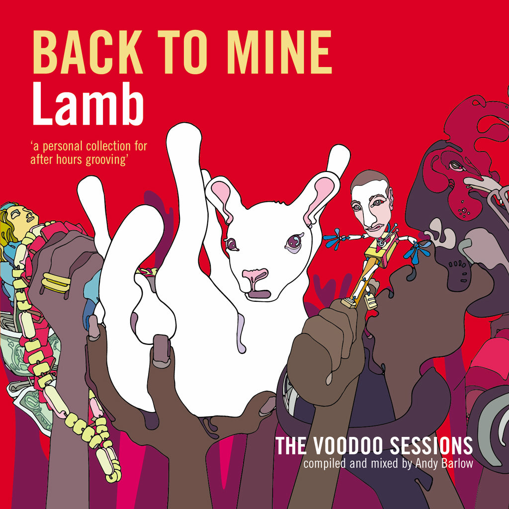 Back to Mine - Lamb
