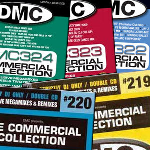 Commercial Collection Offer 2