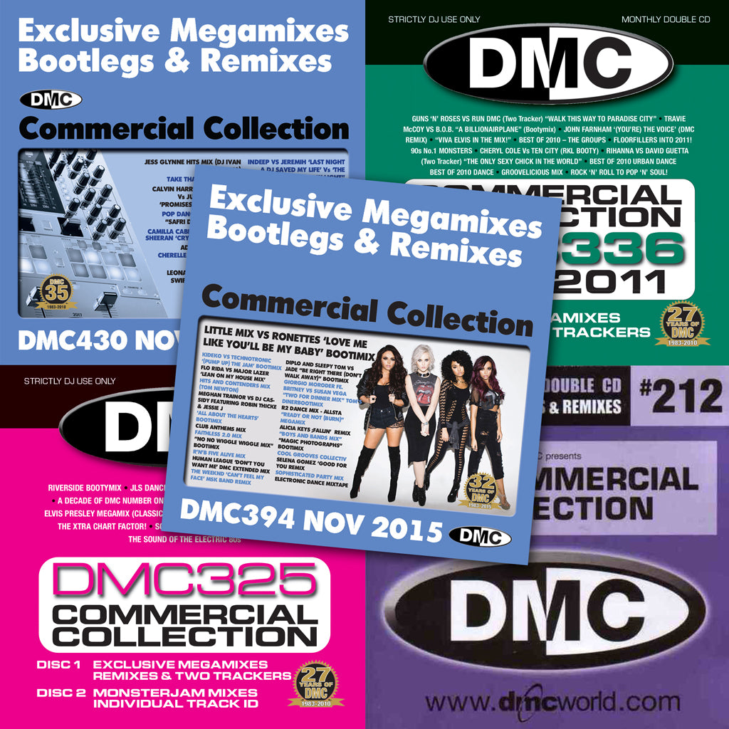 DMC World - The World's Number One Music Lifestyle Site