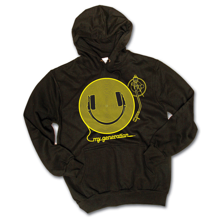 Happy Generation Hoody