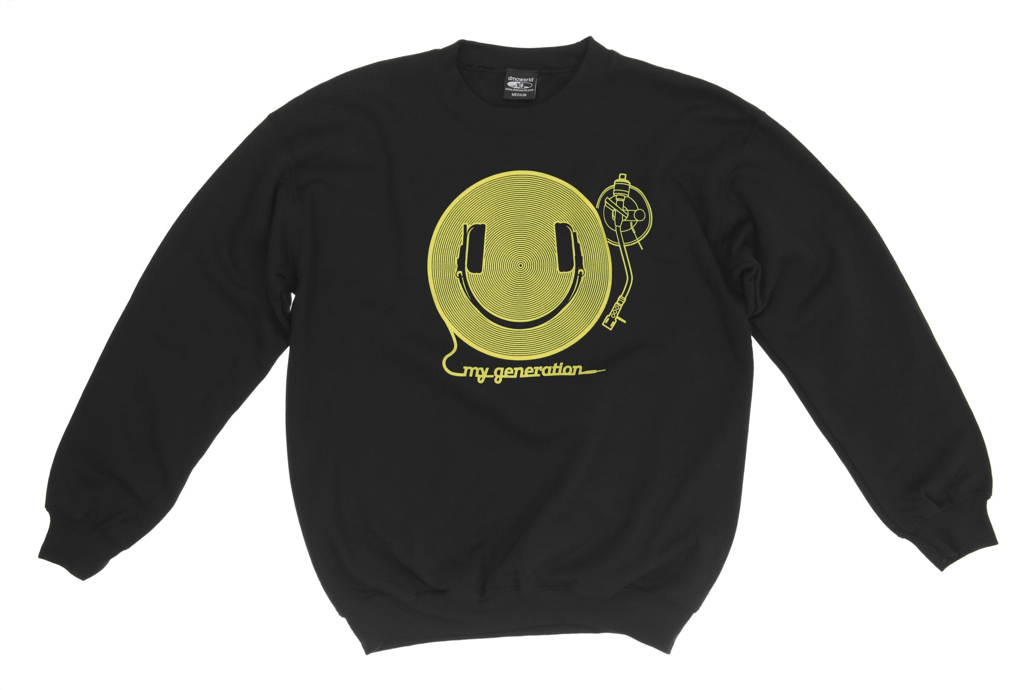 Happy Generation Sweatshirt