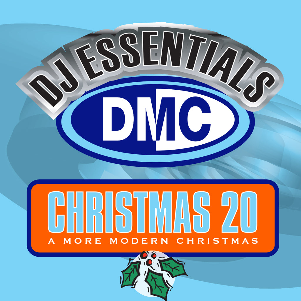 Check Out DMC CHRISTMAS 20 – A MORE MODERN CHRISTMAS - December 2018 release On The DMC Store