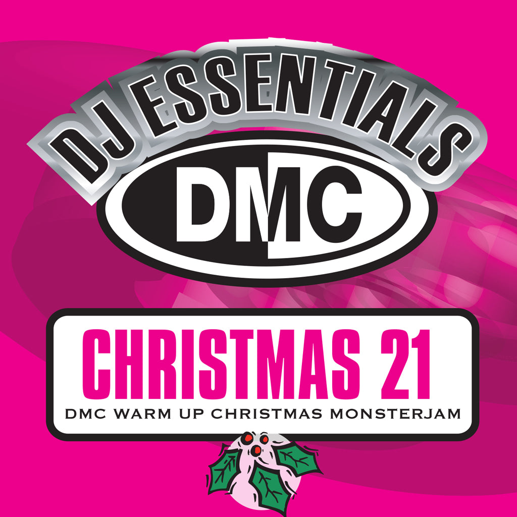 Check Out DMC CHRISTMAS 21 – WARM UP CHRISTMAS MONSTERJAM 1 - December 2018 release On The DMC Store