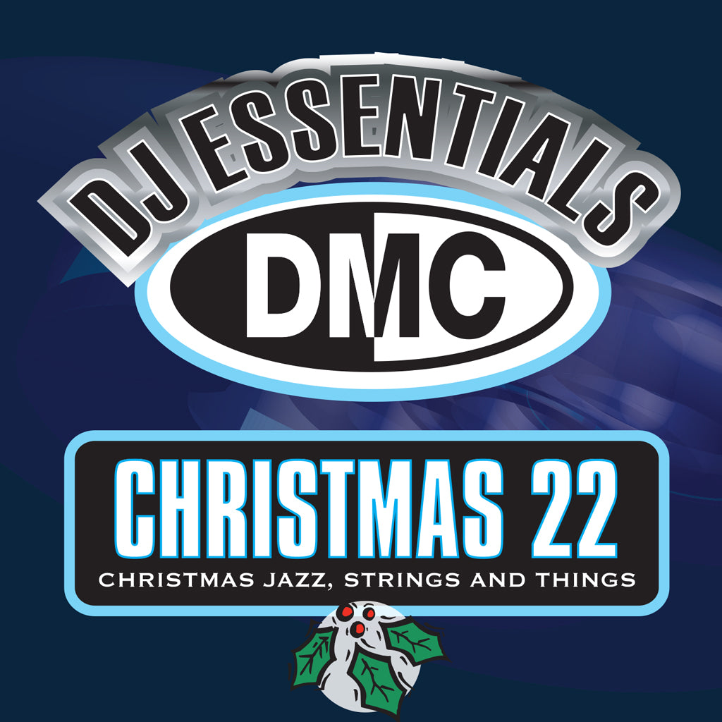DMC CHRISTMAS 22 – CHRISTMAS JAZZ, STRINGS AND THINGS - December 2018 release