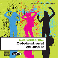 DJs Guide to... Celebrations 2