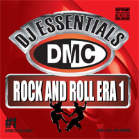 DJ Essentials: Rock And Roll Era 1