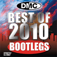 The Best Of DMC Bootlegs 2010