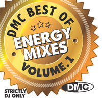 The Best Of Energy Remixes