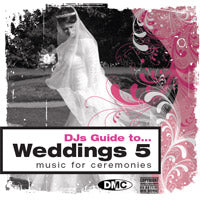 DJs Guide to... Weddings 5