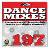 DANCE MIXES 197 - PRE-RELEASE FULL LENGTH CLUB TRACKS AND DANCE REMIXES - DECEMBER 2017