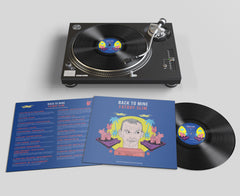 Back To Mine - Fatboy Slim - Double Vinyl - PRE-ORDER - out 6 November 2020 - not in discount sale