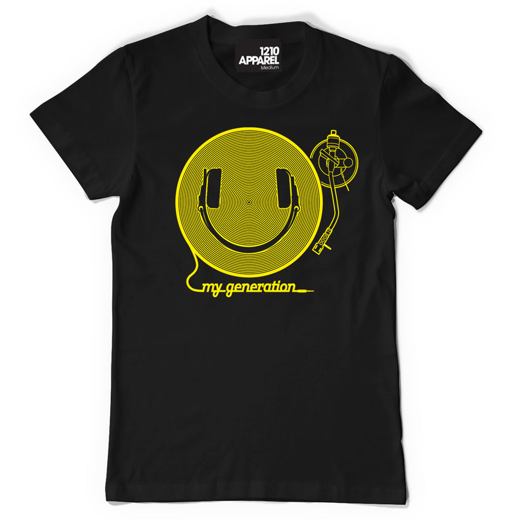 Happy Generation T-Shirt